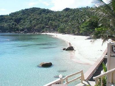 サムイ島の写真011