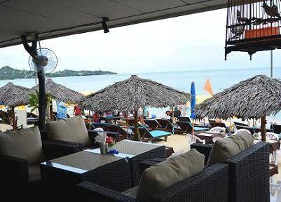 サムイ島のラマイビーチ04