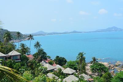 サムイ島の観光7