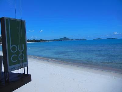 サムイ島の美しいビーチ6