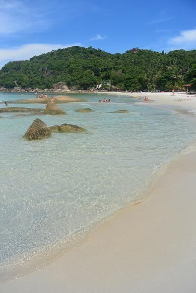 サムイ島は海のベストシーズン17