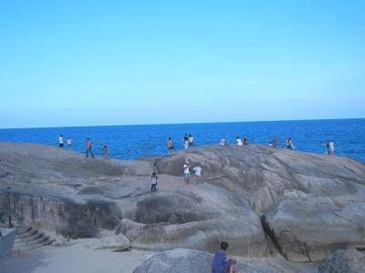 サムイ島観光18
