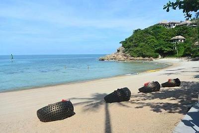 サムイ島のバニヤン ツリー サムイ18
