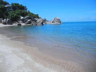 サムイ島のビーチ5