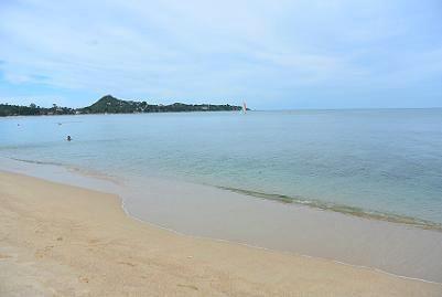 サムイ島のビーチクラブ13