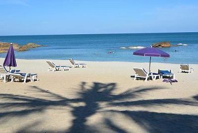 サムイ島の美しいビーチ3