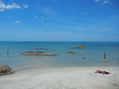サムイ島の写真025