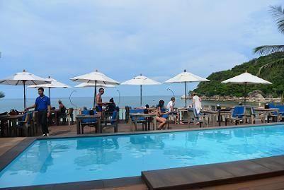 サムイ島のクリスタルビーチ03