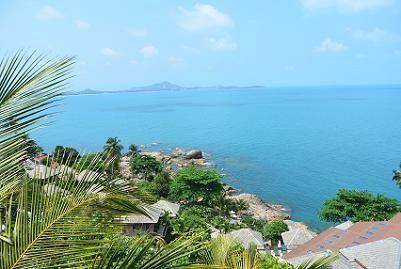 サムイ島の観光5