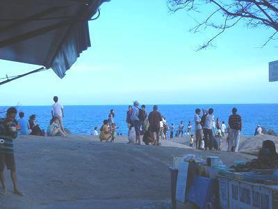 サムイ島観光2
