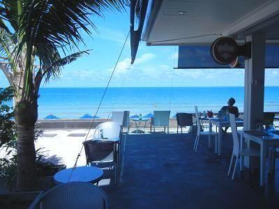 サムイ島サムイ・リゾテルのビーチ2