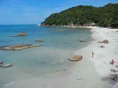 サムイ島の写真023