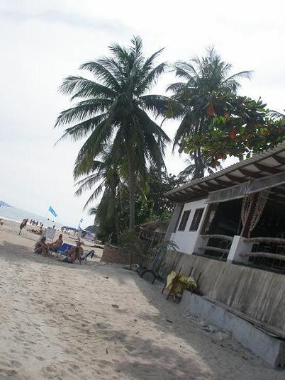 サムイ島11