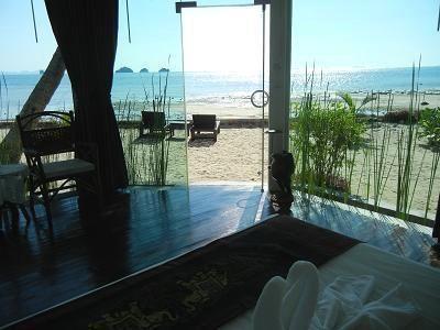 サムイ島のサンセットビーチ21