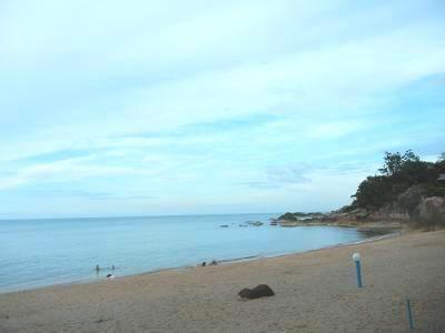 サムイ島1
