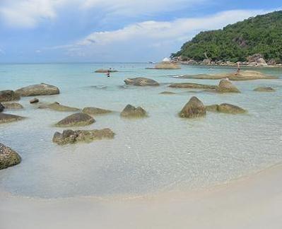 サムイ島は海のベストシーズン14