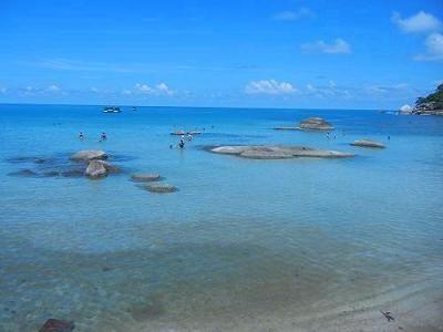 サムイ島の写真28