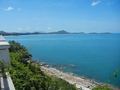 サムイ島の写真005