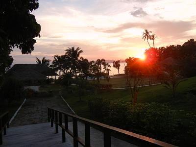 サムイ島の写真・ラマイビーチ003