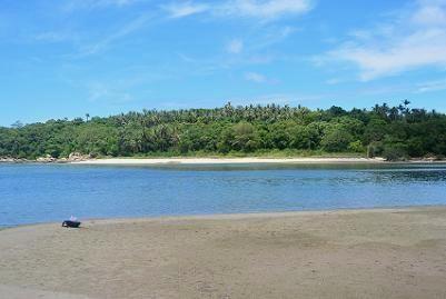 サムイ島のマトラン島周辺のビーチ22