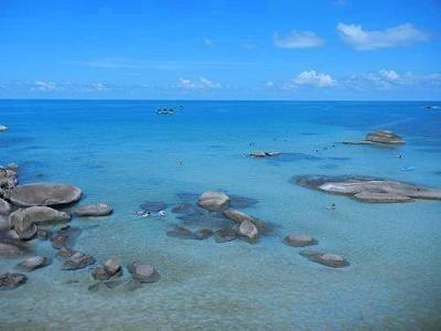 サムイ島の写真4