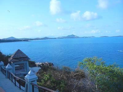 サムイ島の観光ポイント8