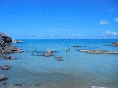 サムイ島の写真14