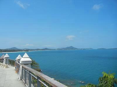 サムイ島の写真003