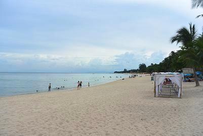 サムイ島のビーチクラブ16