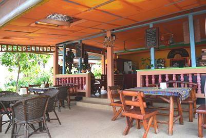 サムイ島のラマイビーチ12
