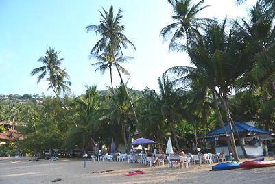 サムイ島のビーチ7