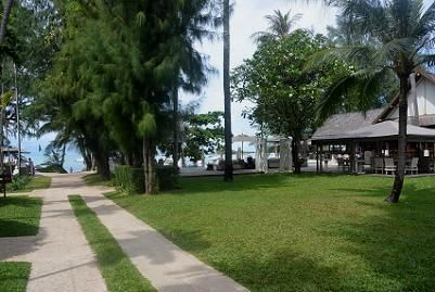 サムイ島チョンモンビーチ02