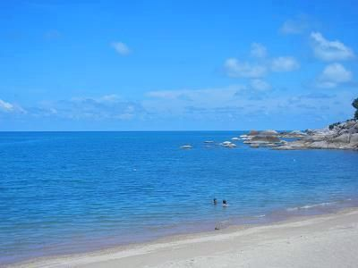 サムイ島のビーチ10