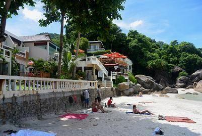 サムイ島は海のベストシーズン24