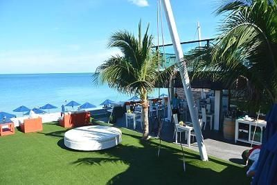 サムイ島のチャウエンビーチ5