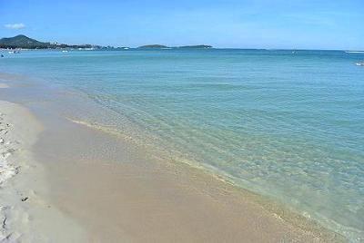 サムイ島のチャウエンビーチ31