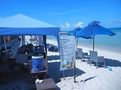 サムイ島サムイ・リゾテルのビーチ14