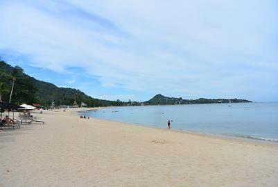 サムイ島のビーチクラブ11