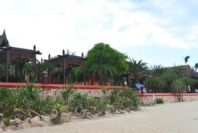 サムイ島のラマイビーチ9