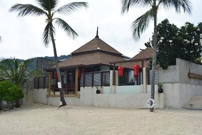 サムイ島のビーチクラブ20