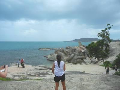 サムイ島の写真010