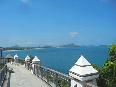 サムイ島の写真002
