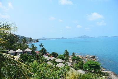 サムイ島の観光6