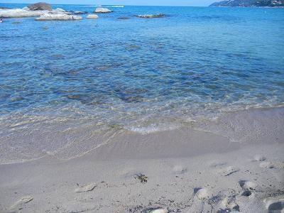 サムイ島のチャウエンノイビーチ16