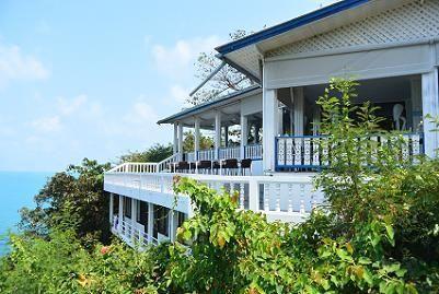 サムイ島の観光12