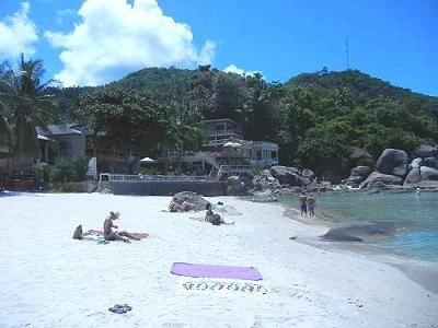 サムイ島の写真19