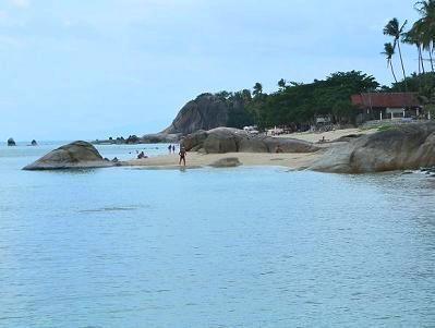 サムイ島ラマイビーチ7