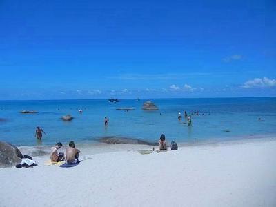 サムイ島の写真22