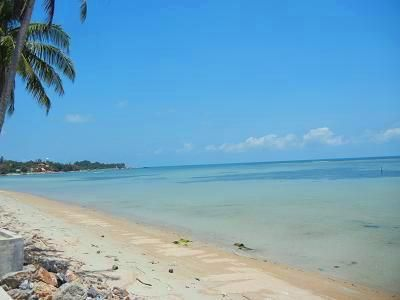 サムイ島の写真・ビーチ7