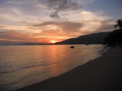 サムイ島の写真・ラマイビーチ008